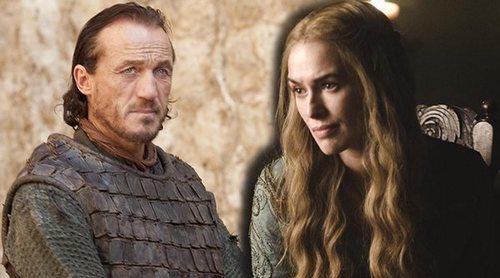 Enemigos Íntimos: Lena Headey y Jerome Flynn, un enfrentamiento entre actores de 'Juego de Tronos'