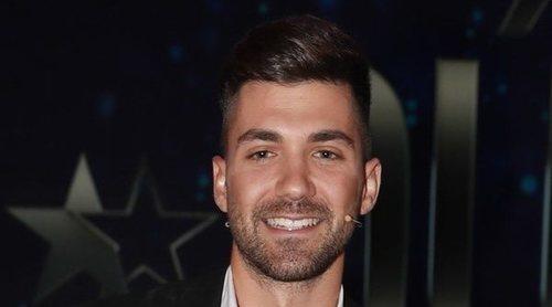 Alejandro Albalá, expulsado de una caseta de la Feria de Abril por un altercado con un ex de Sofía Suescun