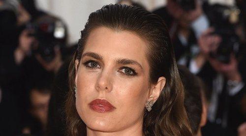 Carlota Casiraghi pone el toque royal en la Gala Met 2019