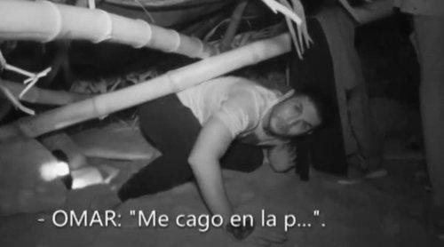 Los concursantes de Playa Pirata en 'Supervivientes 2019' sufren un aparatoso accidente