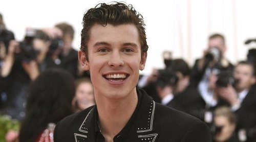 Shawn Mendes sorprende con el estreno de 'If I Can't Have You'