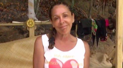 La confesión de Isabel Pantoja en 'SV 2019': 'Me gusta alguien y además lo sabe'