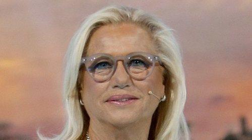 Mayte Zaldívar atiza a Isabel Pantoja: