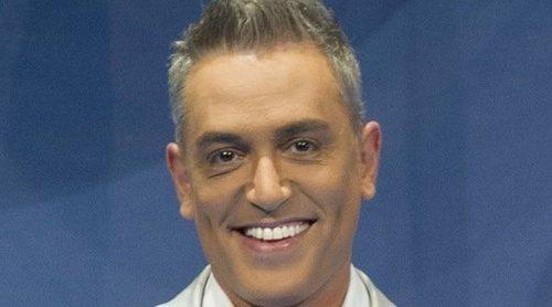 Kiko Hernández participará en la nueva serie cómica de Telecinco junto a Antonio Resines y Jorge Sanz