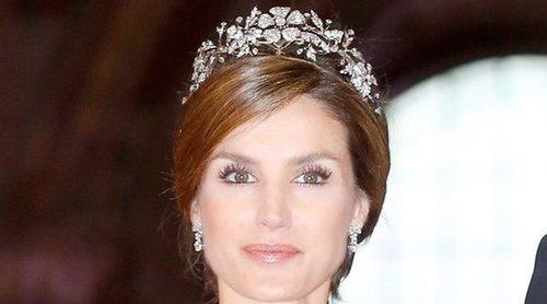 La prueba que demuestra el cariño de los Reyes Felipe y Letizia por Naruhito de Japón