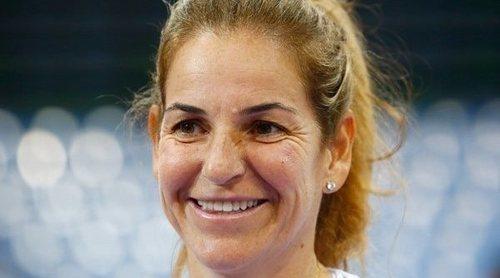 Arantxa Sánchez Vicario tiene un nuevo trabajo en la India vinculado al tenis