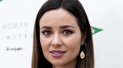 A Dafne Fernández le gustaría ampliar pronto la familia