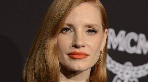 Jessica Chastain critica 'Juego de Tronos' por empoderar a un personaje femenino tras una violación