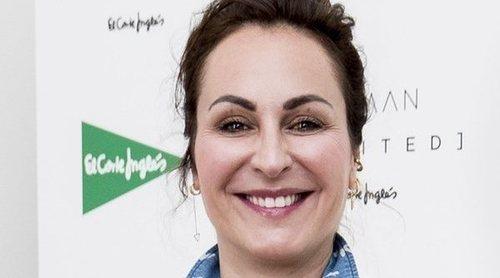 Ana Milán habla sobre cómo se ha estado preparando para 'Masterchef Celebrity'