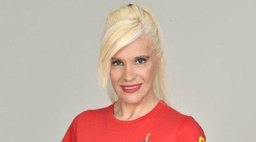 Loli Álvarez se convierte en la primera expulsada definitiva de 'Supervivientes 2019'