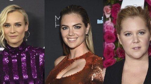 Eva Longoria, Diane Kruger o Kat Von D celebran su primer Día de la Madre
