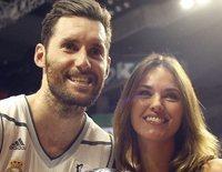 Helen Lindes y Rudy Fernández se convierten en padres por segunda vez