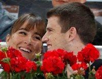 Aitana Ocaña y Miguel Bernardeau ya no se esconden: así de bien se lo han pasado en el Open de Madrid 2019