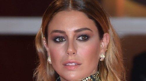 El incondicional apoyo de Mario Casas a Blanca Suárez en su debut como cantante