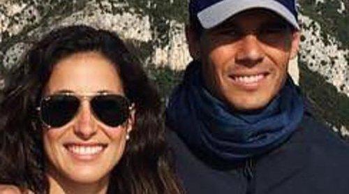 Rafa Nadal y Xisca Perelló se casarán en Mallorca en junio de 2019