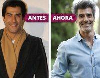 Así ha cambiado Jorge Fernández: De Míster España 1999 a presentador de 'La ruleta de la suerte'