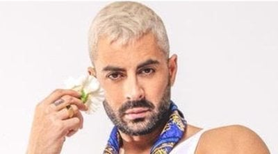 Javier Mota: 'Mi canción 'Iguales' habla de alguien que sufrió acoso escolar y cómo lo superó'