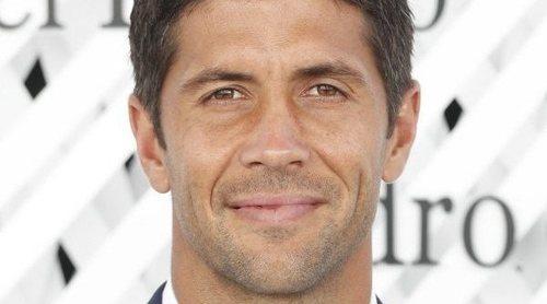 A Fernando Verdasco se le cae la baba con su hijo Miguel: '¡Mi número 1!'
