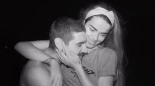 Violeta se sincera con Fabio tras romper con Julen en 'SV 2019': 'He vuelto por estar contigo'