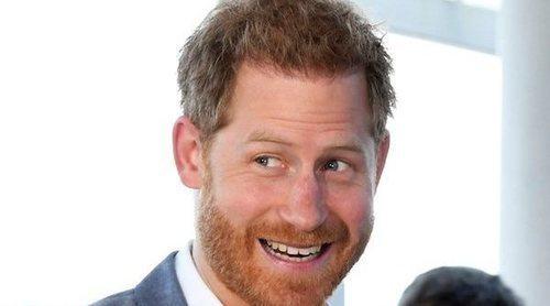 El truco que usará el Príncipe Harry para calmar de madrugada a su hijo Archie Harrison