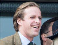 Conoce a Tom Kingston: el inversor que entra en la Familia Real Británica por su boda con Lady Gabriella Windsor