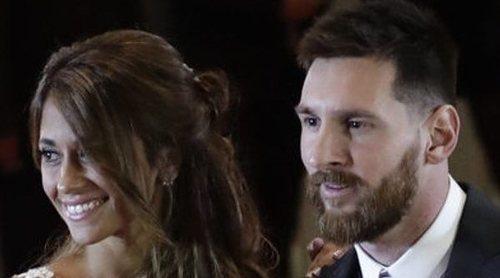 Antonella Roccuzzo, obligada a responder a las críticas de su boda con Leo Messi dos años después
