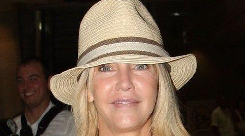 Heather Locklear, de nuevo en rehabilitación: 'Esto está destrozando a la familia'