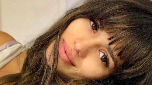 Las inseguridades y fortalezas de Sara Sálamo antes de ser mamá: 'El embarazo es una vivencia incomparable'