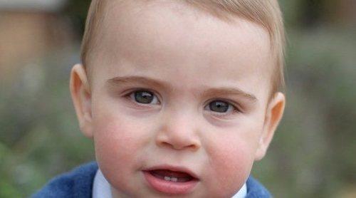 Kate Middleton revela lo inquieto y arriesgado que es el Príncipe Luis