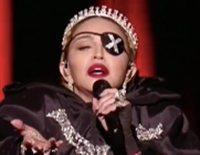 Madonna gana más de un millón de euros en el Festival de Eurovisión 2019 con un mensaje a favor de la música