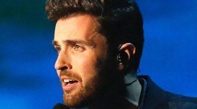 Países Bajos gana el Festival de Eurovisión 2019 con la balada 'Arcade' de Duncan Laurence