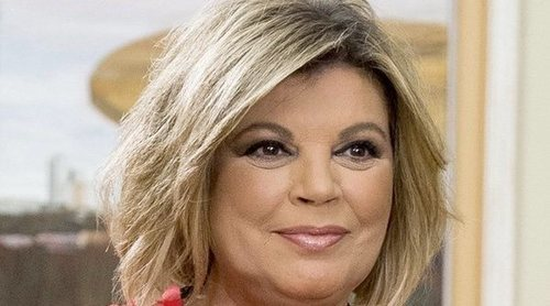 Terelu Campos comunica que se marcha de 'Sálvame' para siempre