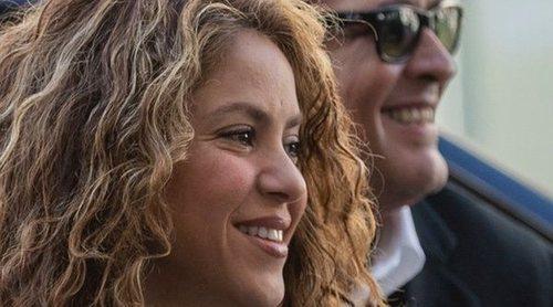 Desestimada la demanda de plagio contra Shakira y Carlos Vives por 'La bicicleta'