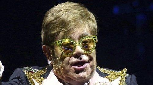 Elton John y Taron Egerton emocionan en el Festival de Cannes 2019 interpretando 'Rocketman'