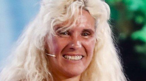 Loli Álvarez, muy clara a su vuelta a España tras 'Supervivientes 2019': 'Aneth es falsa'