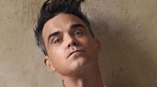 Robbie Williams confiesa su 'sexto sentido': 'De pequeño hablaba con fantasmas'