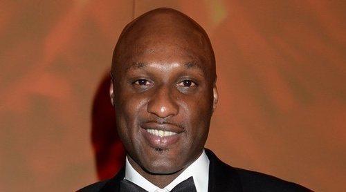 Lamar Odom admite que usó un pene protésico para pasar una prueba de drogas para los Juegos Olímpicos de 2004