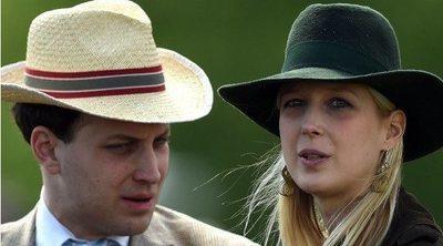 Así son y así se llevan Lord Frederick y Lady Gabriella Windsor, los hijos de los Príncipes Michael de Kent
