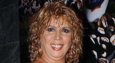 María Jiménez, en estado grave por complicaciones infecciosas