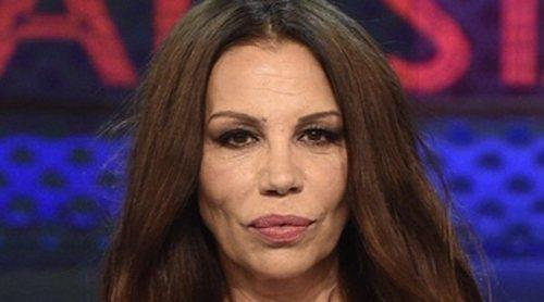 Toñi Salazar da la cara y rompe su silencio sobre su polémico abandono de 'Supervivientes 2019'