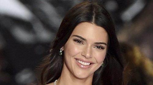 Kendall Jenner confiesa que no descarta casarse con Ben Simmons