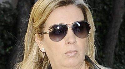 La razón por la que Carmen Borrego y Belén Rodríguez ya no son amigas