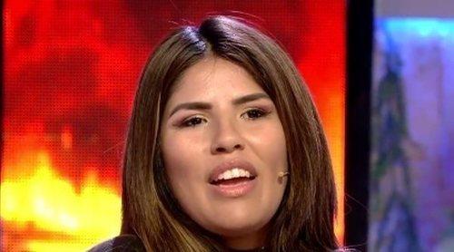 El zasca de Chabelita a Kiko Rivera por su ataque a Aneth ('SV 2019'):