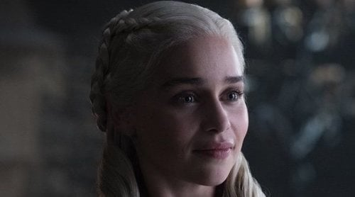 Emilia Clarke podría no haber sido Daenerys Targaryen en 'Juego de Tronos'