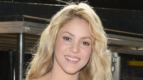 Shakira enseña cuál es su nueva afición con la que combate el calor y mantiene la línea