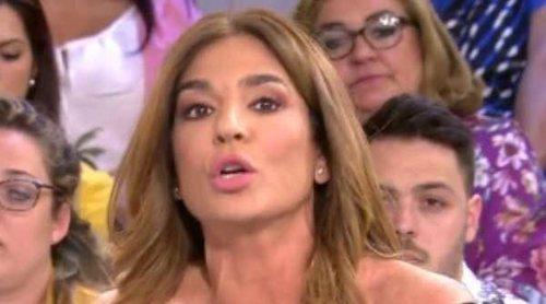 El mensaje de Raquel Bollo a los hijos de Chiquetete tras pedir la pensión de viudedad