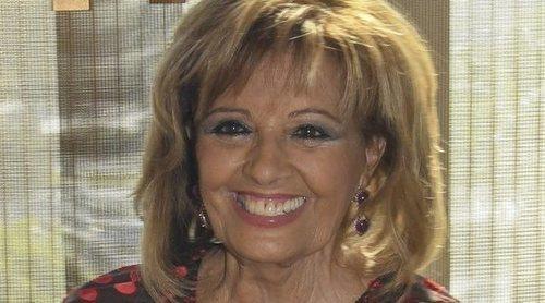 María Teresa Campos vuelve a la televisión de la mano de Toñi Moreno