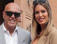 Kiko Matamoros se lleva a su novia Marta López a los toros de la Feria de San Isidro