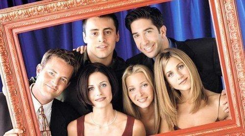 Lisa Kudrow revela por primera vez los trastornos que sufrió mientras grababa 'Friends'