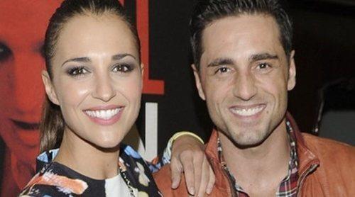 Paula Echevarría y David Bustamante cuelgan el cartel de 'se vende' a la vivienda familiar que compartían